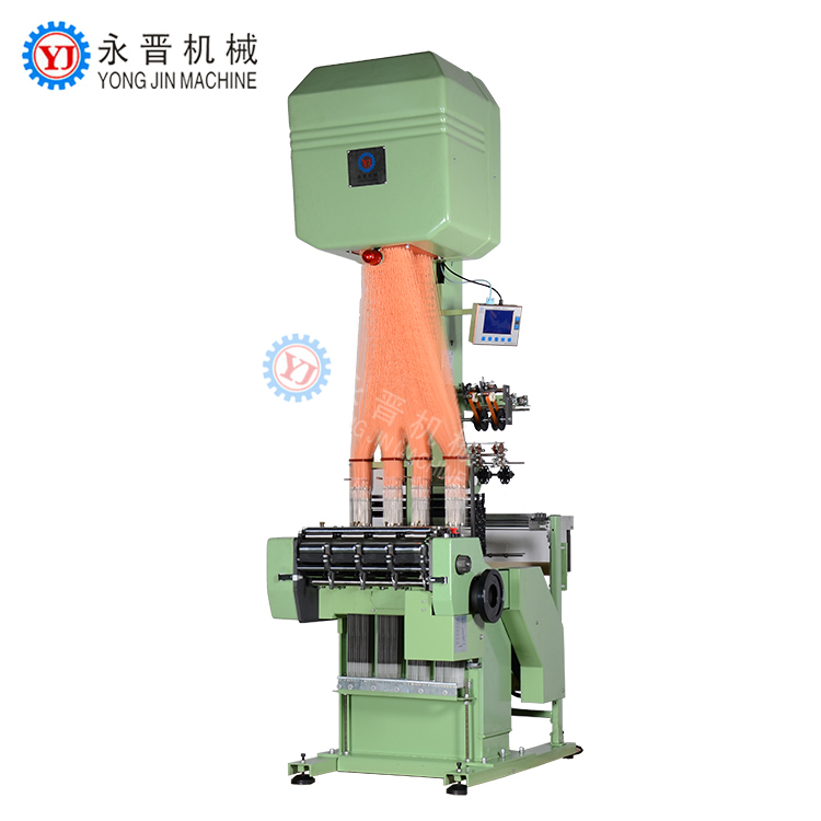 Jacquard Elastic Shuttleless Machine