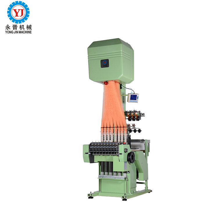 TNF 8/42-240B High Speed Eletronic Jacquard Loom