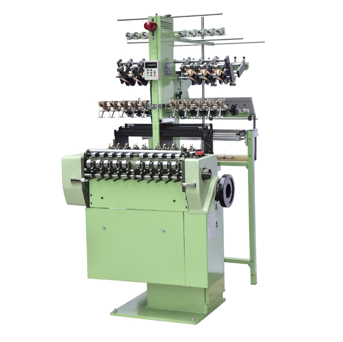 NF10/15 & NF10/27 High yield 10 tapes making machine