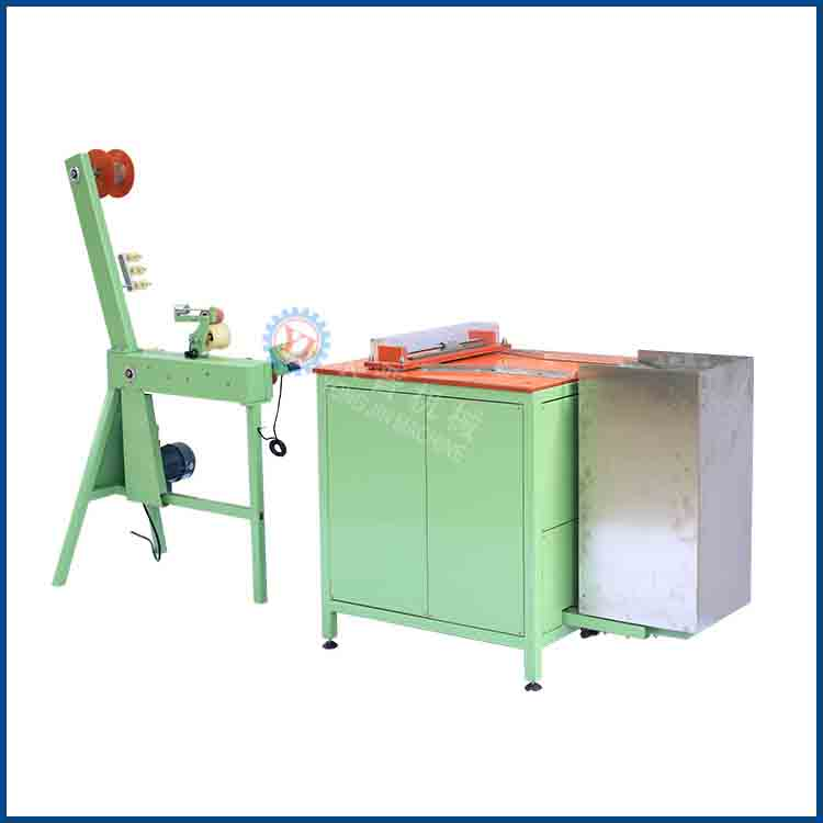 12mm to 70mm narrow fabric packaging machine