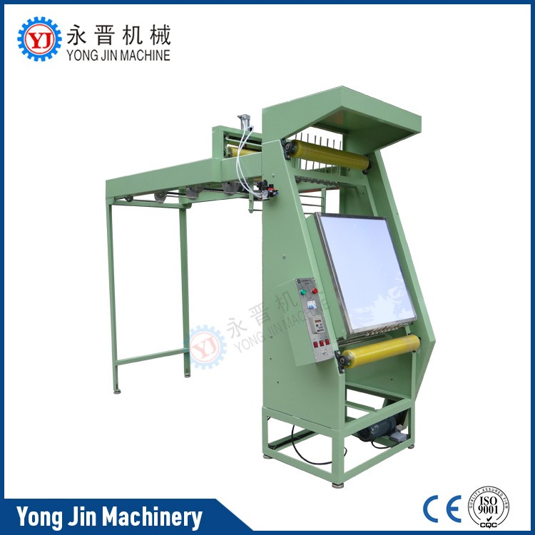 Webbing Checking Machine