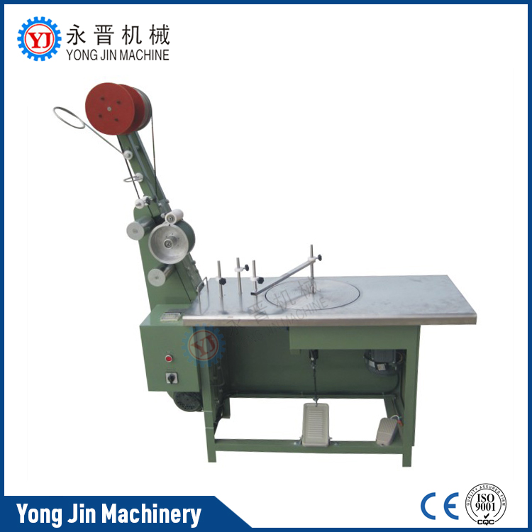 Rolling Machine With Conveyor