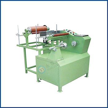 Nylon Beam Warping Machine